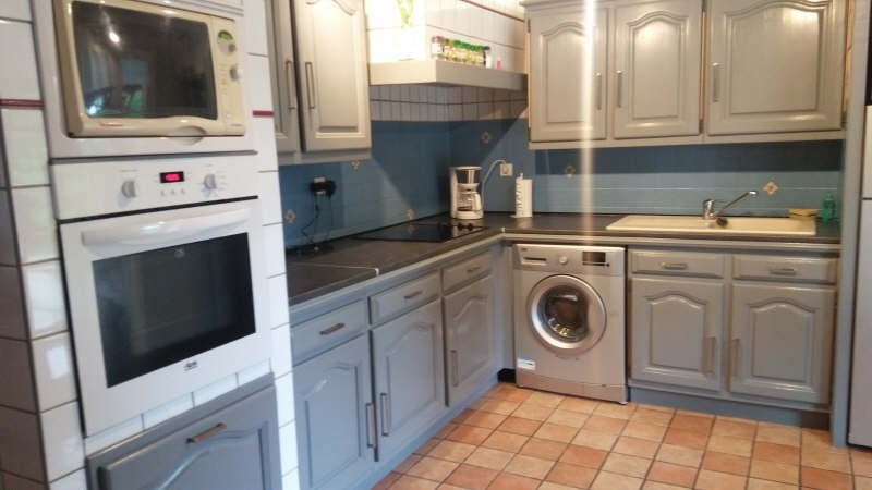 Vente maison / villa Meru 275480€ - Photo 7