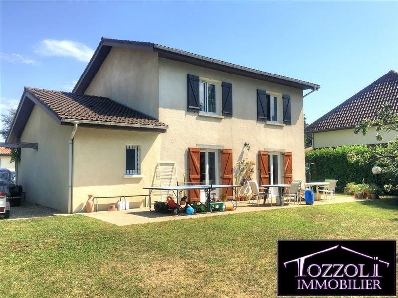 Vente maison / villa St quentin fallavier 289900€ - Photo 1