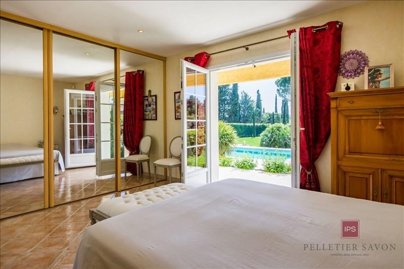 Vente de prestige maison / villa Aix en provence 1135000€ - Photo 6