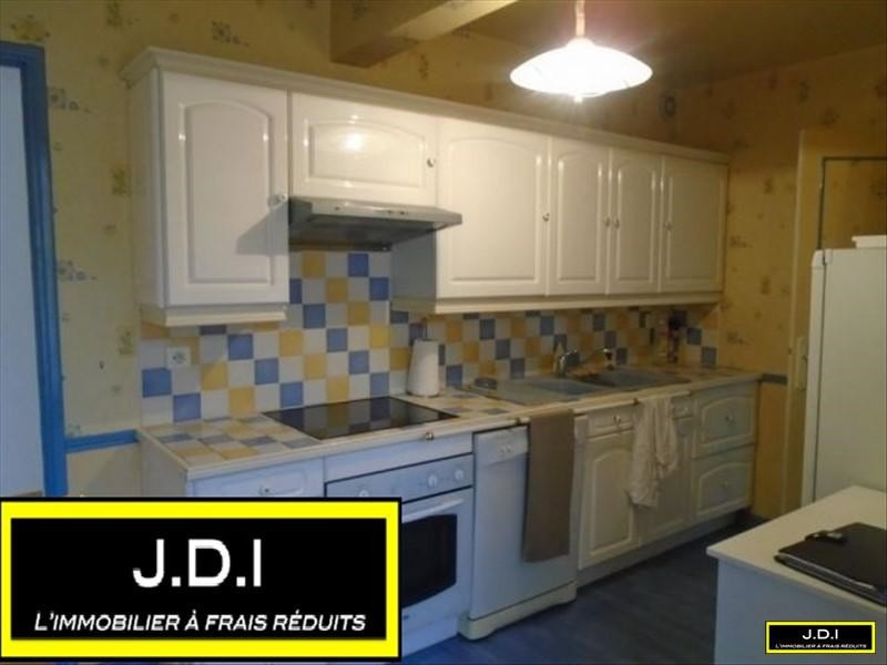 Sale apartment Epinay sur seine 200000€ - Picture 6