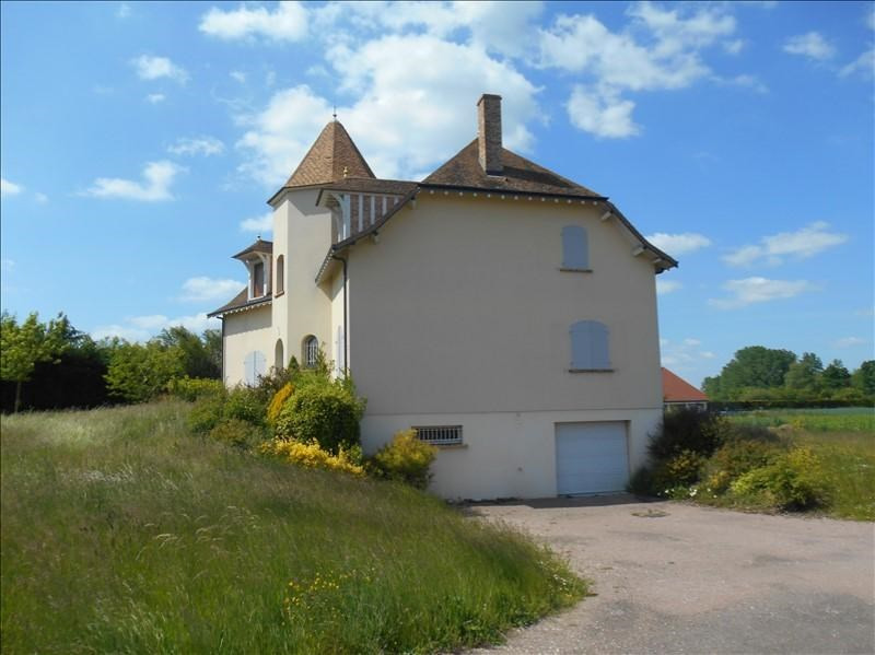 Deluxe sale house / villa Troyes 375000€ - Picture 3