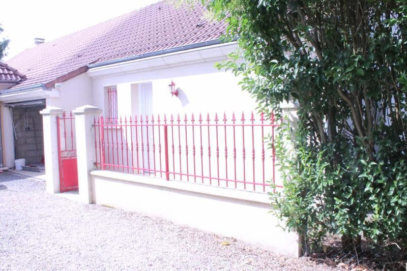 Vente maison / villa Cerisé 108000€ - Photo 7