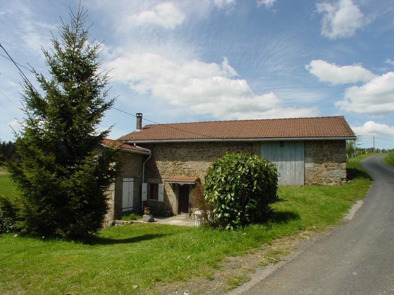 Vente maison / villa St andre en vivarais 149000€ - Photo 2