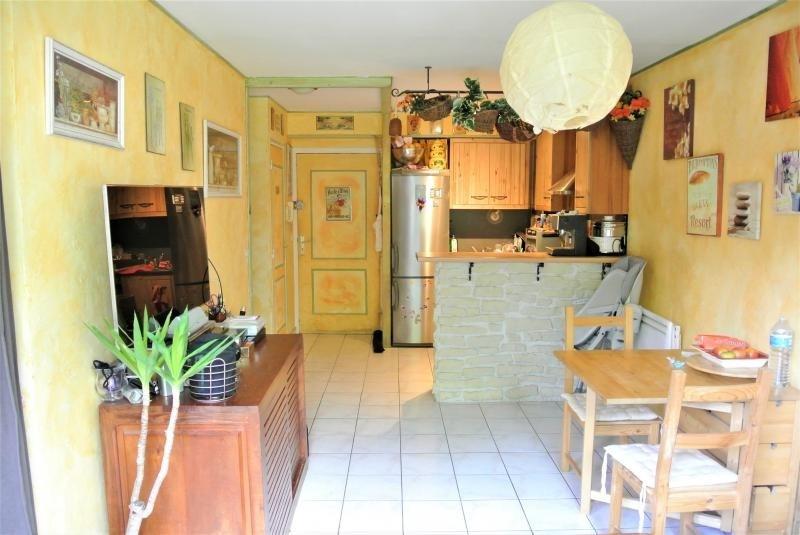 Sale apartment St leu la foret 154000€ - Picture 2