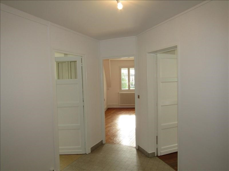 Rental apartment Pontoise 870€ CC - Picture 8