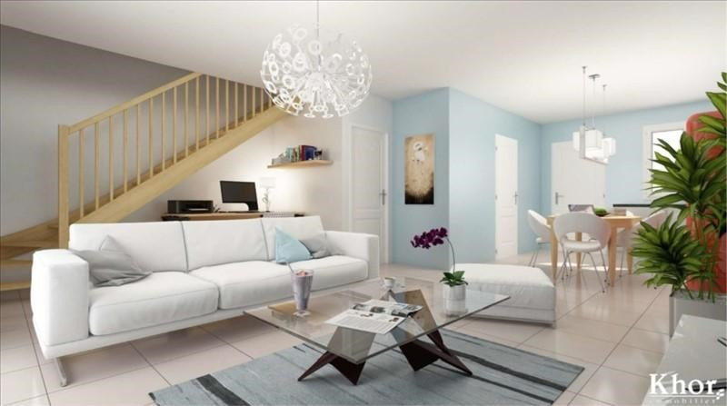 Vente maison / villa Neuilly en thelle 208500€ - Photo 1
