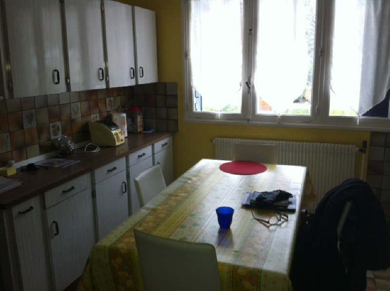 Vente maison / villa Aoste 209000€ - Photo 3