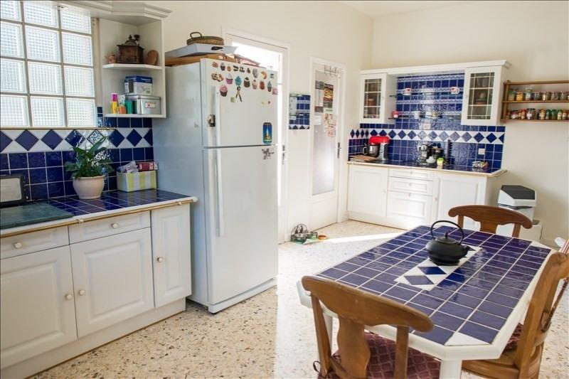 Vente maison / villa Toulon 598000€ - Photo 7