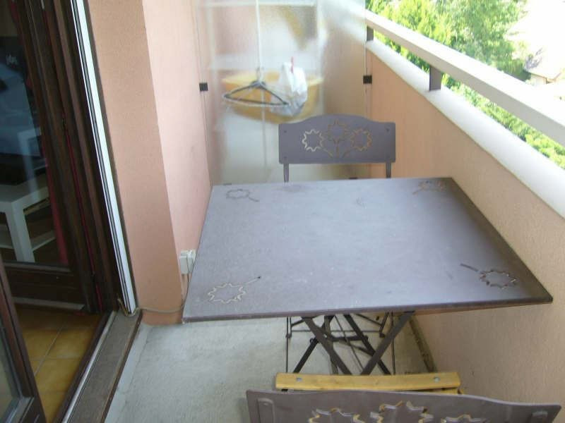 Rental apartment La motte servolex 423€ CC - Picture 2