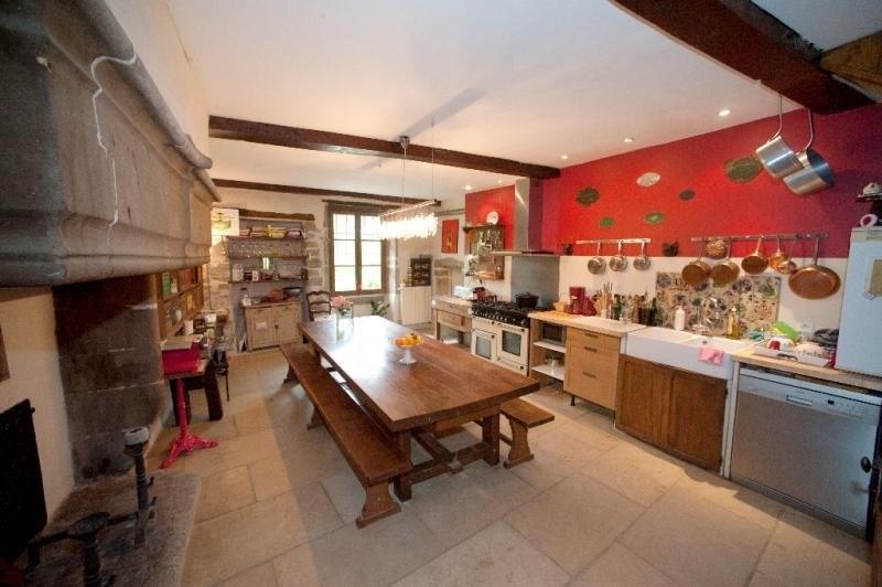 Vente de prestige maison / villa St marcellin 695000€ - Photo 9