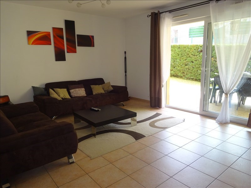 Vente appartement Vourles 339000€ - Photo 4