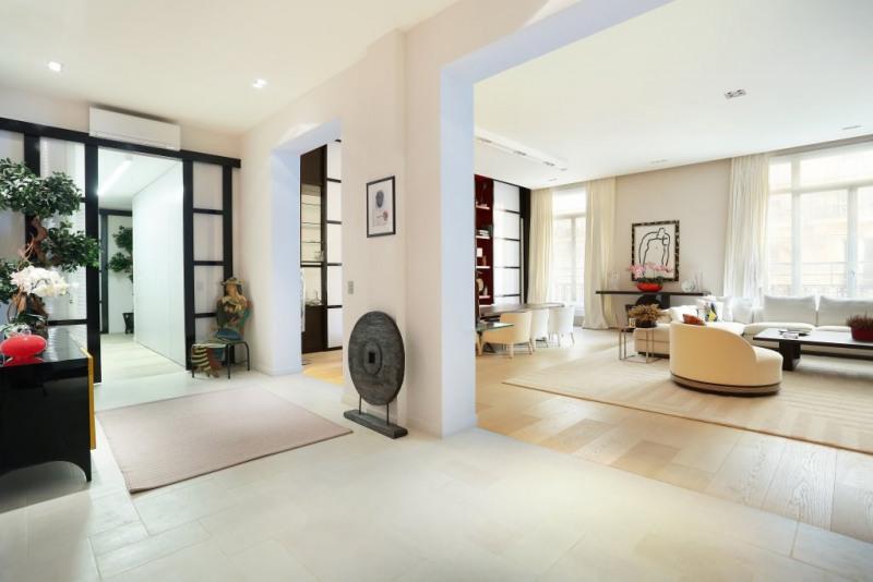 Престижная продажа квартирa Paris 16ème 3980000€ - Фото 1