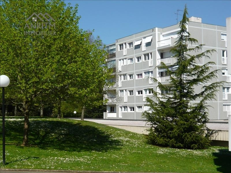Vente appartement Plaisir 226800€ - Photo 1