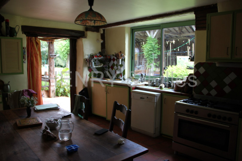 Sale house / villa Samatan 345000€ - Picture 9