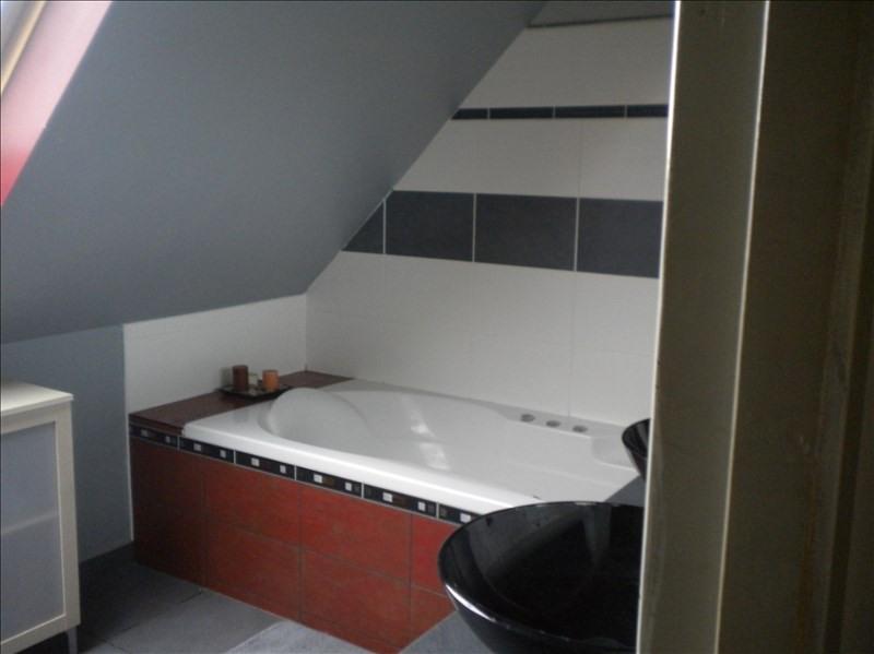 Vente maison / villa Confort meilars 203190€ - Photo 4