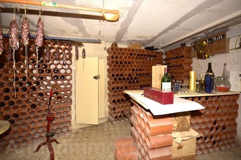 Sale house / villa Bellegarde poussieu 368000€ - Picture 10