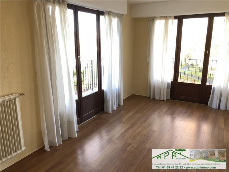 Vente appartement Viry chatillon 187900€ - Photo 2