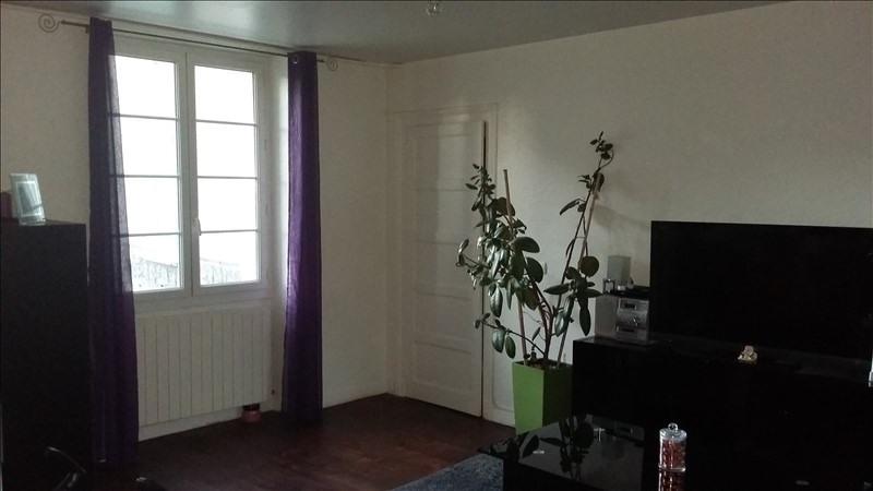 Sale apartment Pau 113000€ - Picture 2