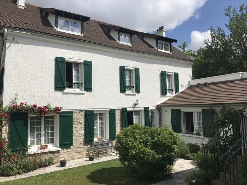 Venta de prestigio  casa Villennes sur seine 1050000€ - Fotografía 2