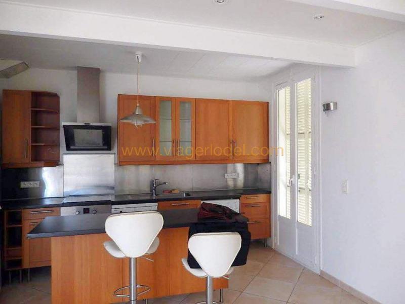 Immobile residenziali di prestigio casa Cap-d'ail 980000€ - Fotografia 12