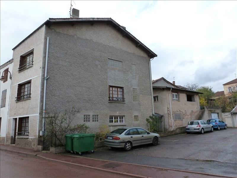 Vente maison / villa St alban les eaux 76000€ - Photo 6