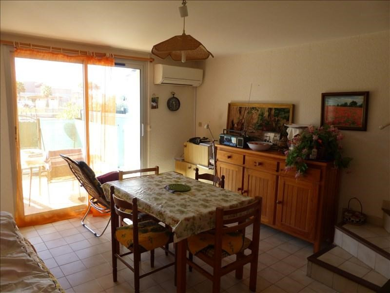 Sale house / villa Valras plage 160 000€ - Picture 3