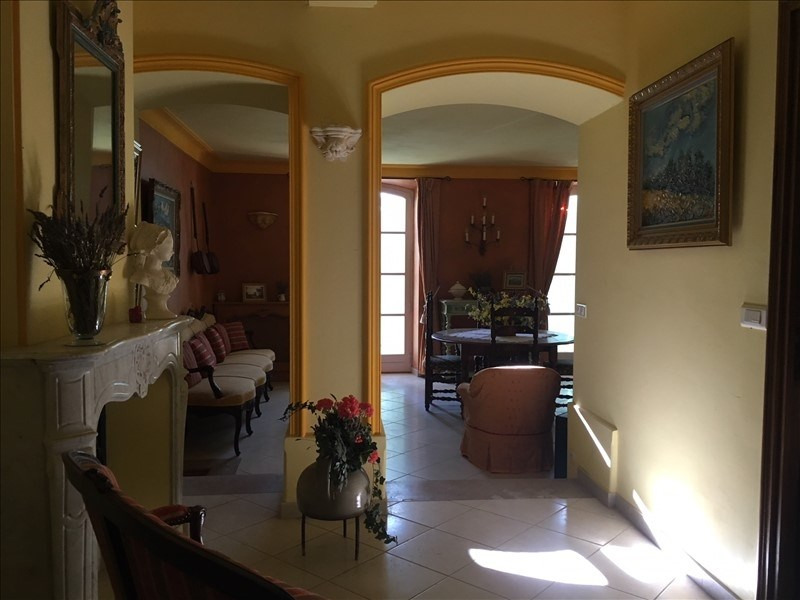 Deluxe sale house / villa La bastide des jourdans 1850000€ - Picture 11