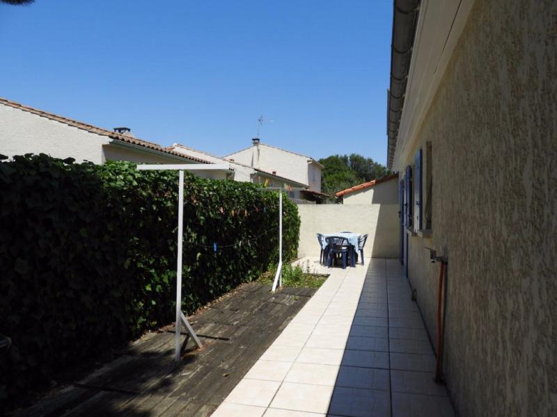 Sale house / villa Saint palais sur mer 267750€ - Picture 12