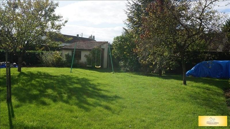 Vente maison / villa Breval 359000€ - Photo 6
