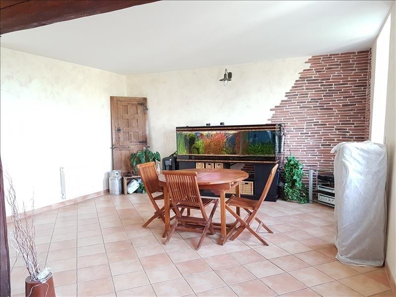 Sale house / villa Vallangoujard 228680€ - Picture 3