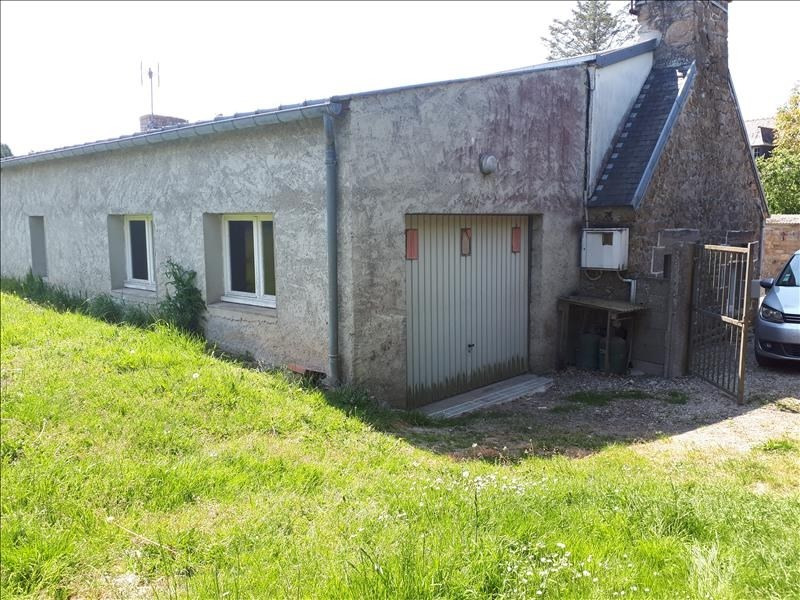 Rental house / villa Cavan 405€ CC - Picture 8