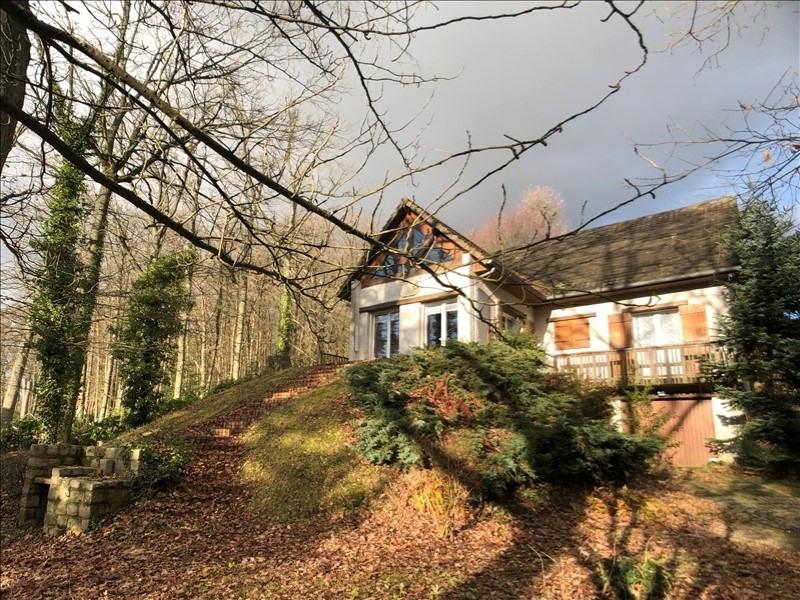 Sale house / villa Montfort l amaury 398000€ - Picture 1