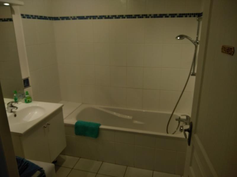 Verkoop  appartement Dinard 155104€ - Foto 6