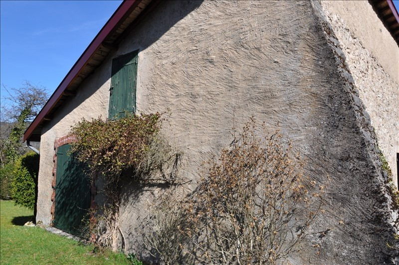 Sale house / villa 5 mn oyonnax 184 000€ - Picture 9