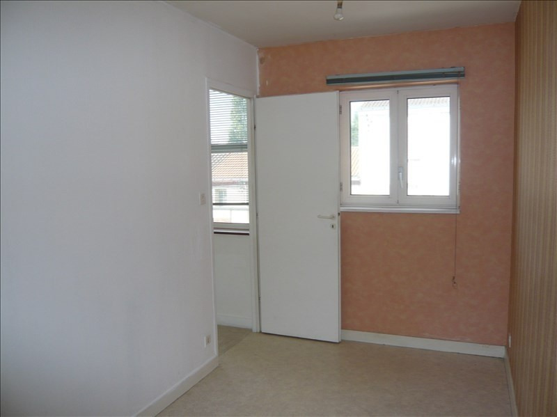 Vente appartement La roche sur yon 59 500€ - Photo 2