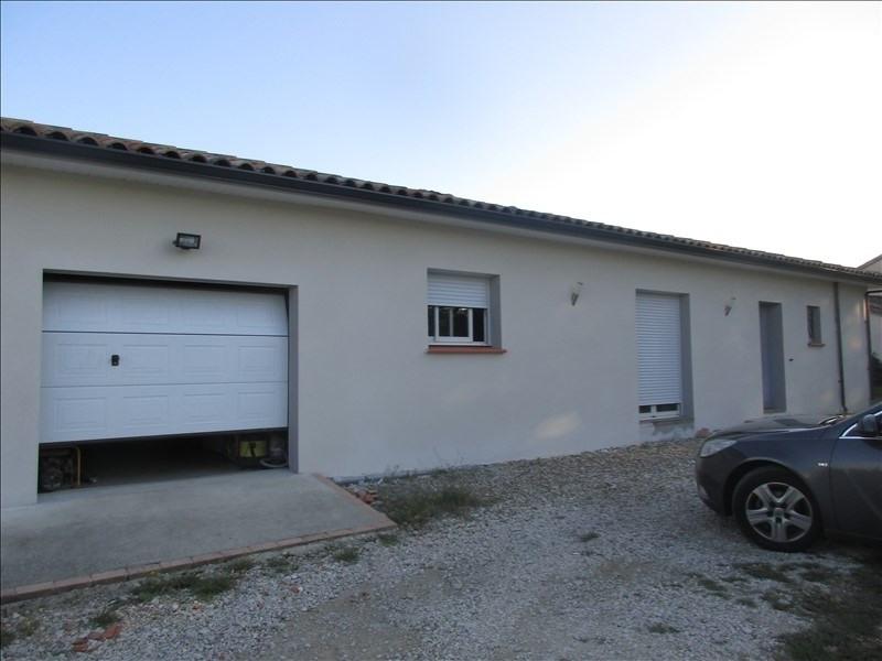 Sale house / villa Canals 260000€ - Picture 8