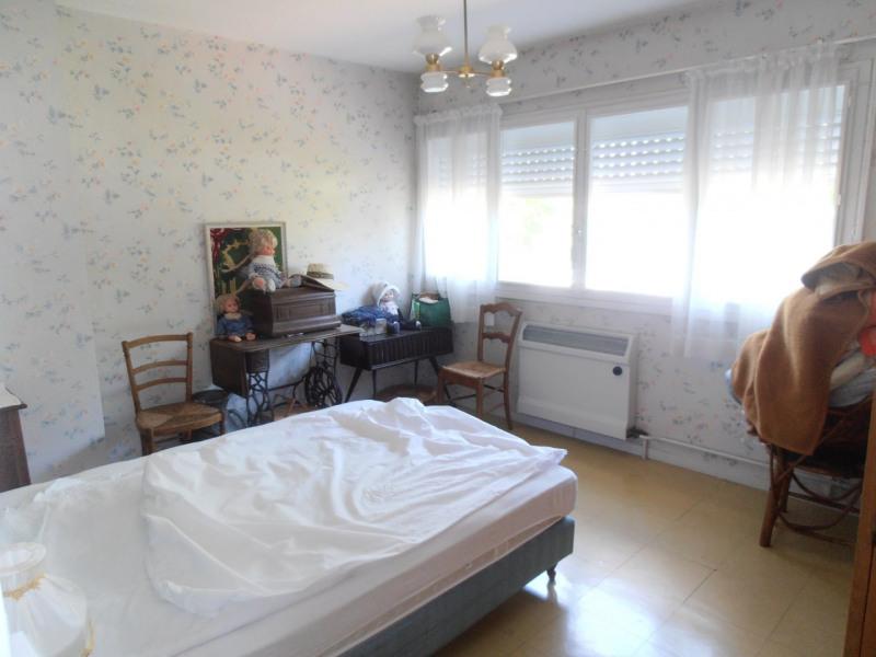 Sale house / villa Magnac sur touvre 118800€ - Picture 8