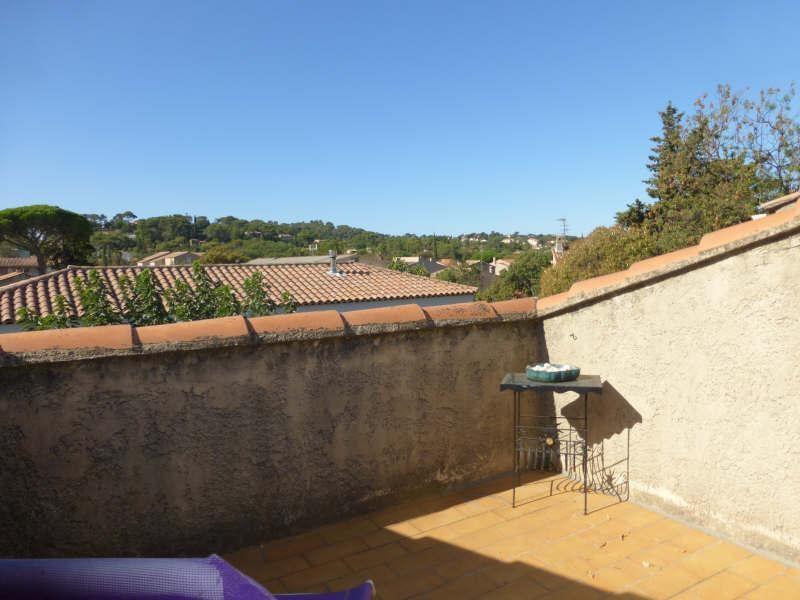 Vente maison / villa Toulon 330000€ - Photo 8