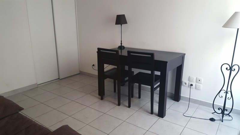 Verhuren  appartement Villeurbanne 530€ CC - Foto 2