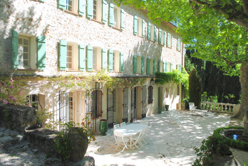 Vente de prestige maison / villa Bargemon 1 850 000€ - Photo 7