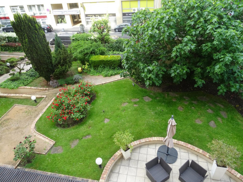 Verkoop  appartement Lyon 6ème 239000€ - Foto 4
