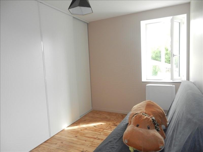 Sale house / villa Aigrefeuille d aunis 260000€ - Picture 12