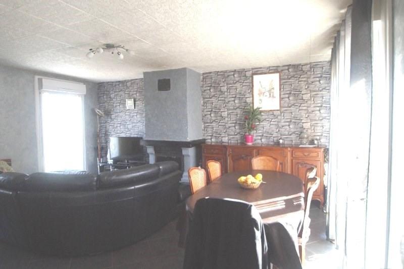 Verkoop  huis St maurice de lignon 184000€ - Foto 2