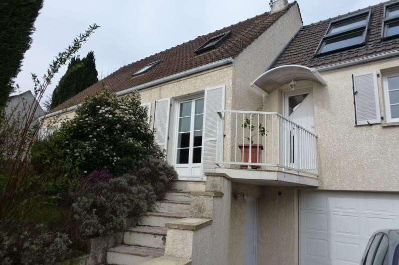 Vente maison / villa Orgeval 575000€ - Photo 1