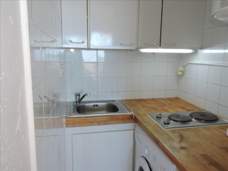 Vente appartement La grande motte 141000€ - Photo 3
