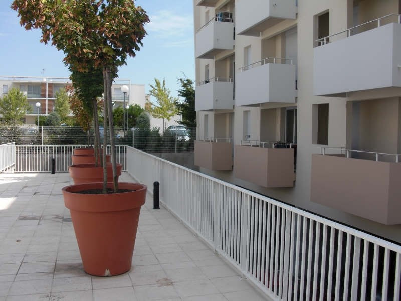 Location appartement Poitiers 495€ CC - Photo 1