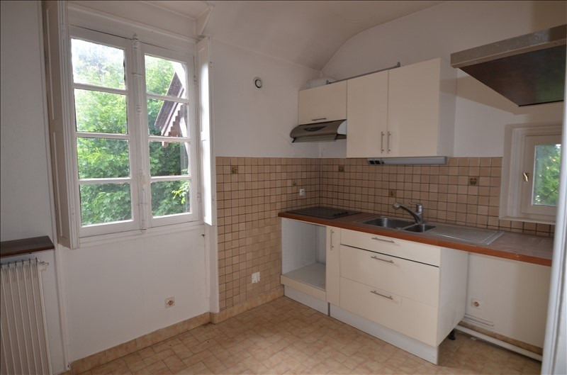 Sale apartment Croissy sur seine 405 000€ - Picture 4
