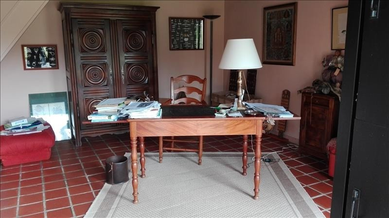Sale house / villa Marines 320000€ - Picture 7