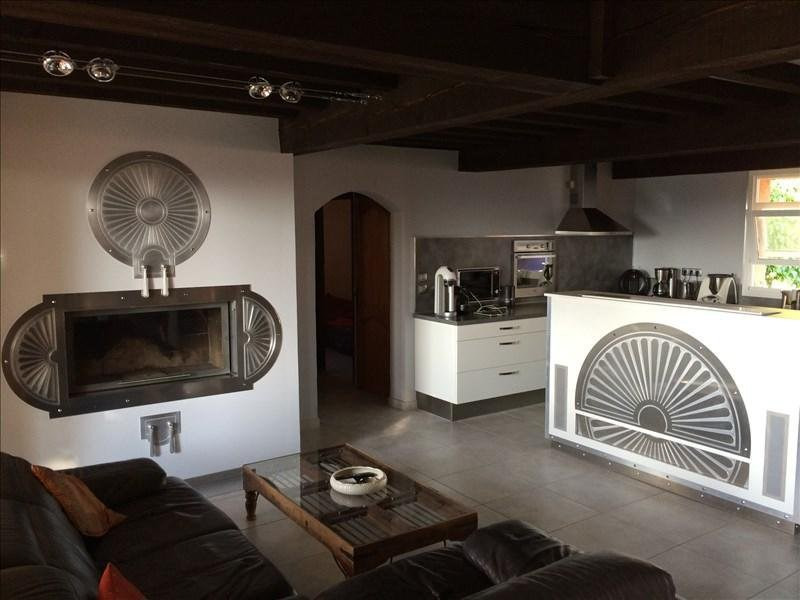 Revenda casa Jardin 455000€ - Fotografia 4
