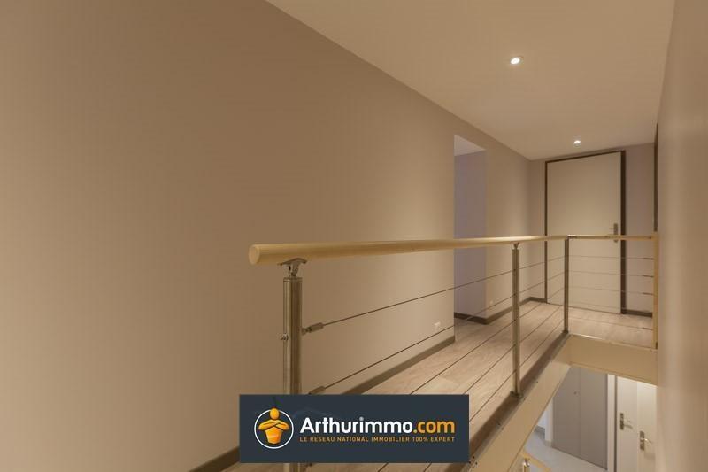 Vente maison / villa Lhuis 200000€ - Photo 7